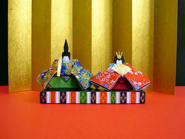 すべての折り紙 折り紙 着物 折り方 : 紙の形状 : それぞれのオリガ ...